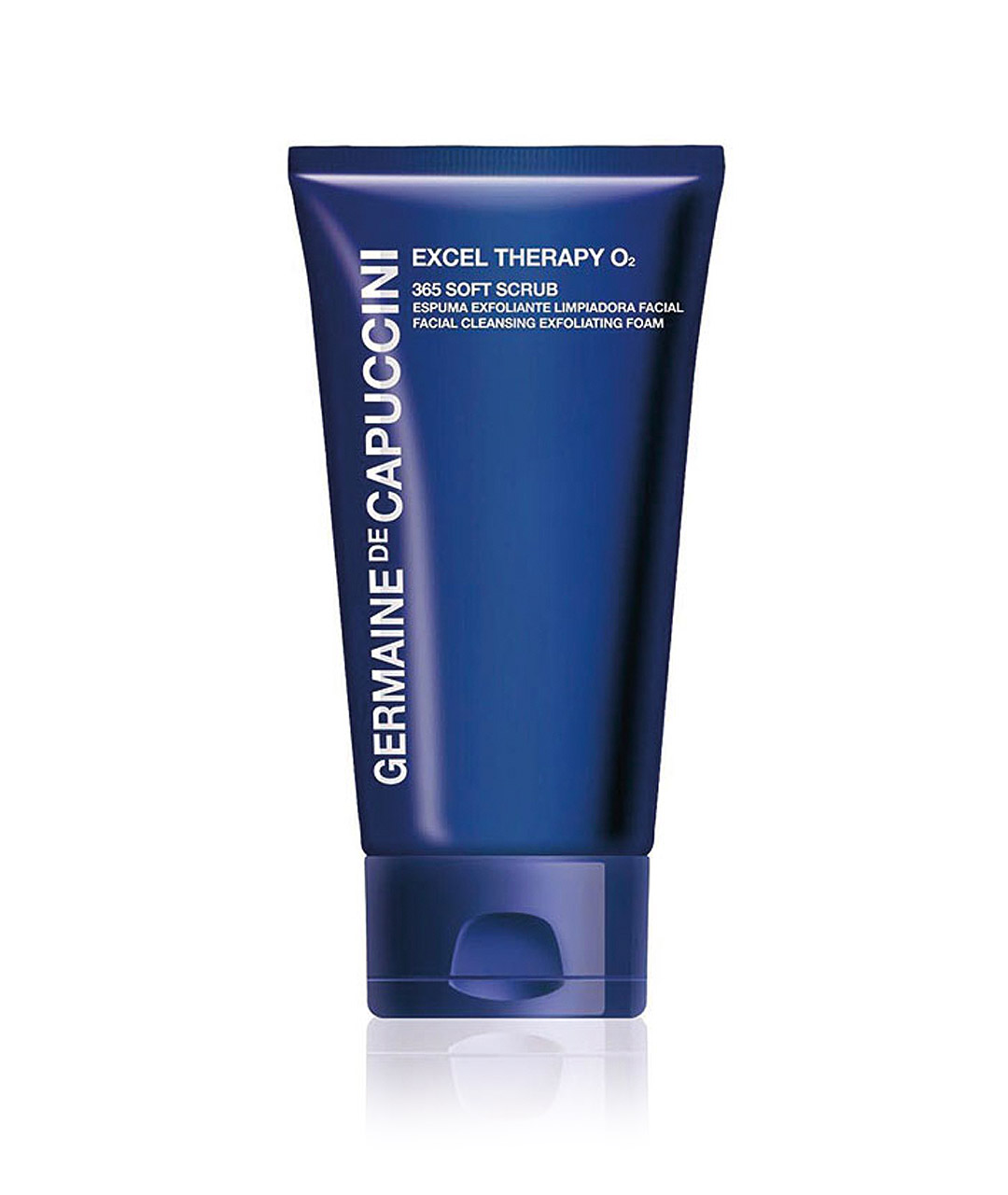 Excel Therapy 365 Soft Scrub