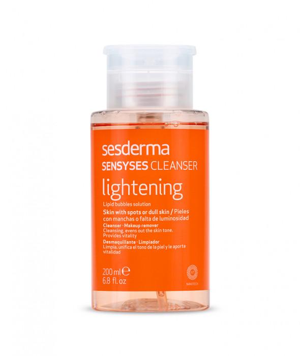 Sensyses Lightening